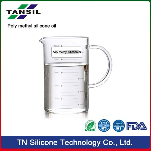poly methyl silicone oil